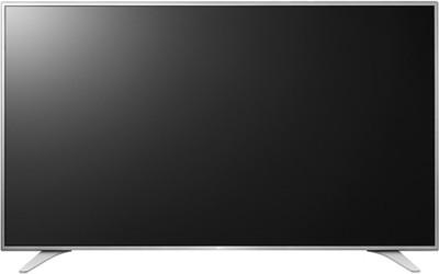 LG 108cm (43) Ultra HD (4K) Smart LED TV (43UH650T, 3 x HDMI, 3 x USB)