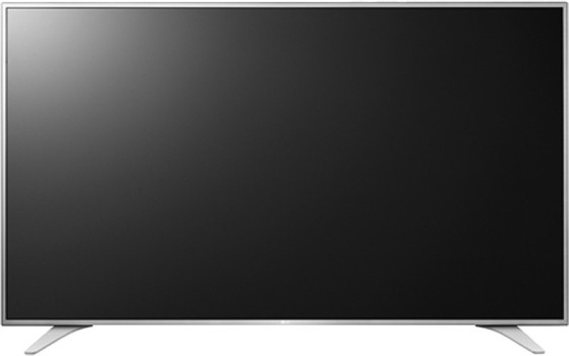 LG 108cm (43) Ultra HD (4K) Smart LED TV 43UH650T