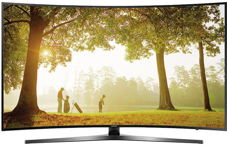 SAMSUNG 43KU6570 43 Inches Ultra HD LED TV