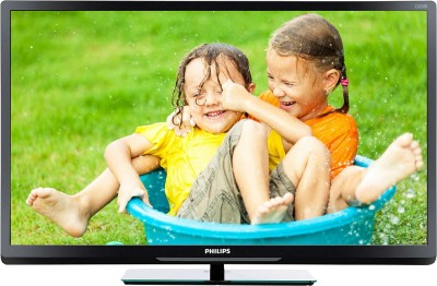 Philips 80cm  32  HD Ready LED TV available at Flipkart for Rs.17633