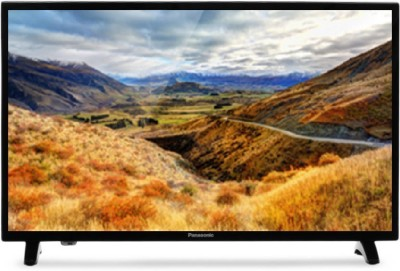 Panasonic 60cm (24) HD Ready LED TV(TH-24D400DX, 1 x HDMI, 1 x USB) at flipkart