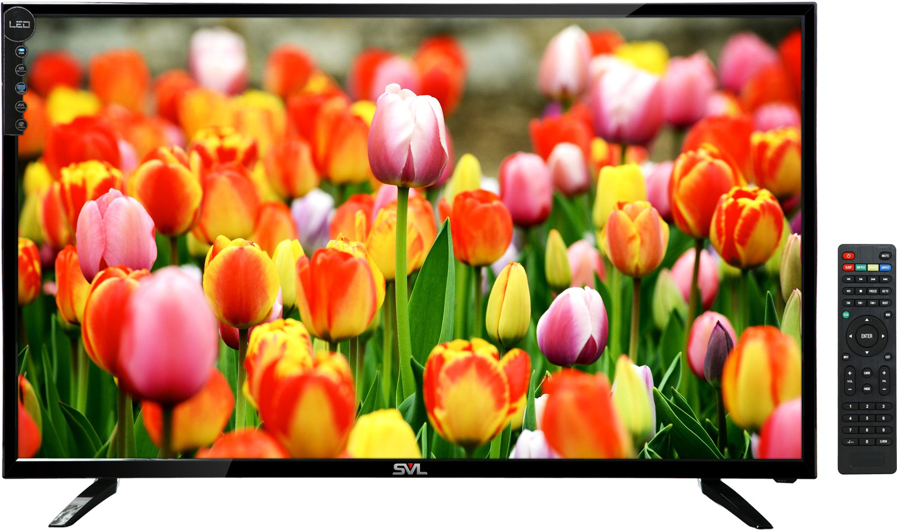 SVL 40LC43 40 Inches Full HD LED TV