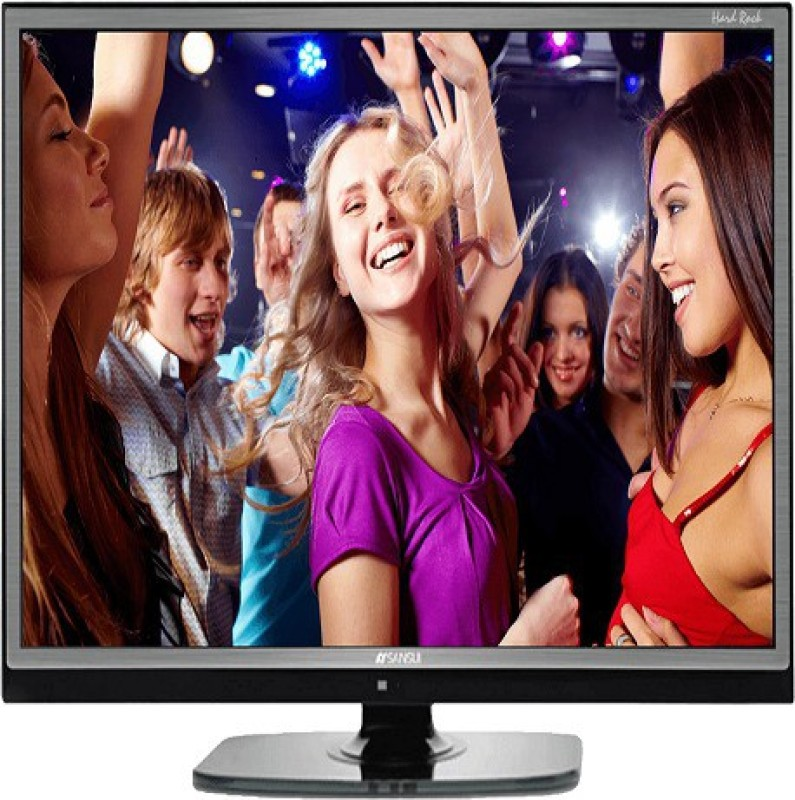 Sansui 61cm (24) Full HD LED TV