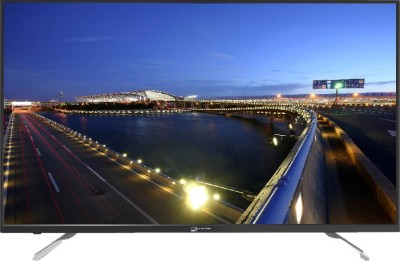 Micromax 100cm (39.5) Full HD LED TV (40C4500FHD/40C7550FHD/40C6300FHD, 2 x HDMI, 2 x USB)
