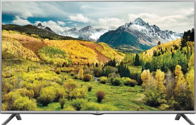 LG 32LF553A 32 inch LED HD-Ready TV