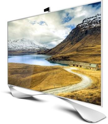 LeEco 138.8cm (55) Ultra HD (4K) Smart LED TV (Super3 X55 Android TV, 3 x HDMI, 3 x USB)