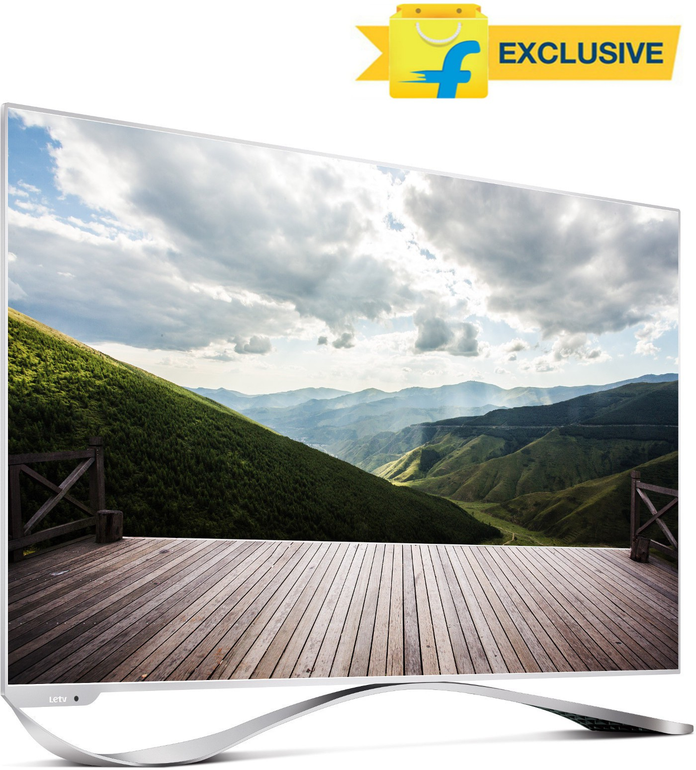 Deals | Starting Rs.44,990 140cm (55) and above TVs