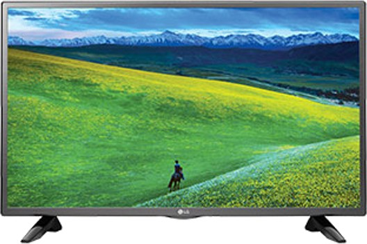 LG 32LH512A 32 Inches HD Ready LED TV
