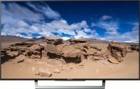Sony 123.2cm (49) Ultra HD (4K) Smart LED TV(KD-49X8300D, 4 x HDMI, 3 x USB)