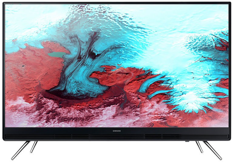 View Samsung 5 108cm (43) Full HD LED TV(43K5100, 2 x HDMI, 2 x USB)  Price Online