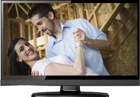 VIDEOCON IVC20F02A 20 Inches HD Ready LED TV