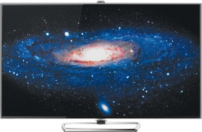 Haier 127cm (50) Full HD 3D, Smart LED TV (LD50U7000, 2 x HDMI, 2 x USB)