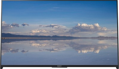 Sony Bravia 125.7cm (50) Full HD 3D, Smart LED TV(KDL-50W950D, 4 x HDMI, 2 x USB) at flipkart