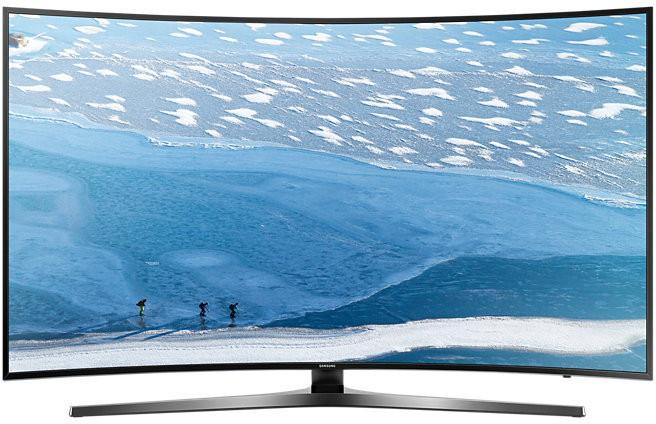 SAMSUNG 55KU6570 55 Inches Ultra HD LED TV