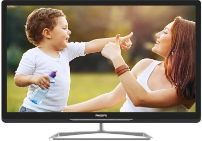 Philips 98cm (39) WXGA LED TV(39PFL3931, 3 x HDMI, 2 x USB) at flipkart