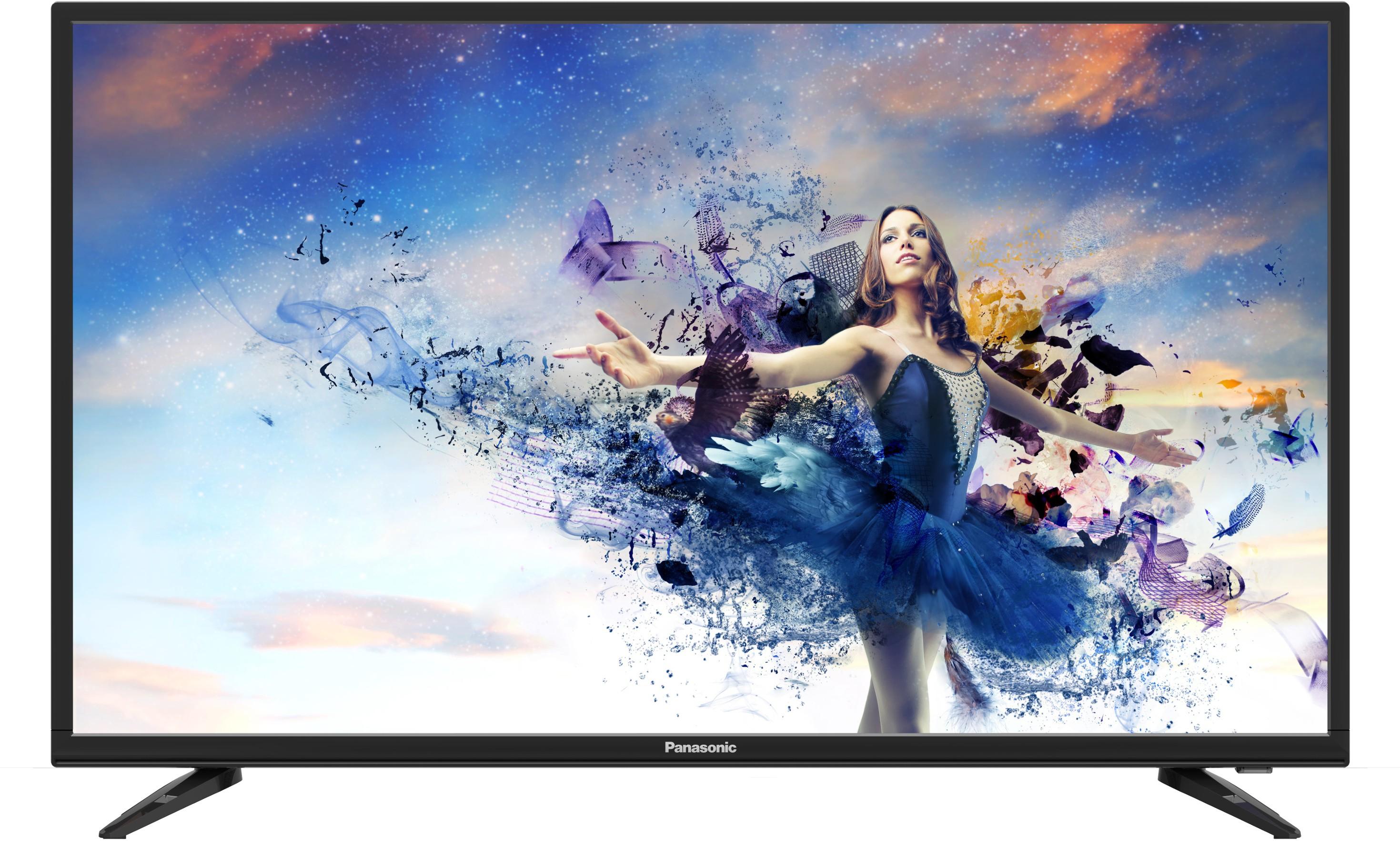 View Panasonic 101.5cm (40) Full HD LED TV(TH-40D200DX, 2 x HDMI, 2 x USB) Price Online(Panasonic)
