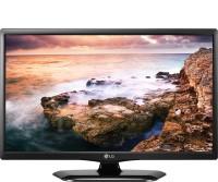 LG 60cm (24) HD Ready LED TV(24LF452A 1 x HDMI 1 x USB)