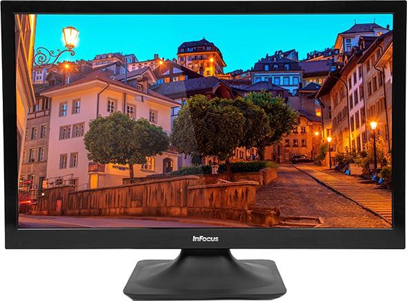 INFOCUS 24IA801 24 Inches HD Ready LED TV