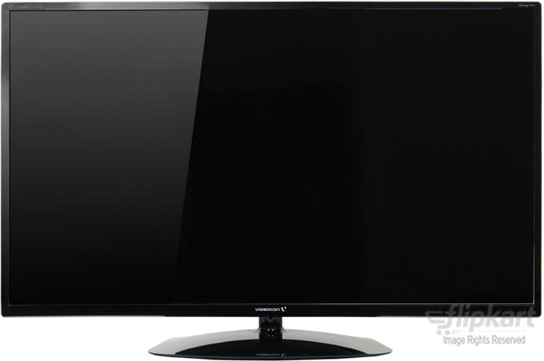 View Videocon 127cm (50) Full HD LED TV Price Online(Videocon)
