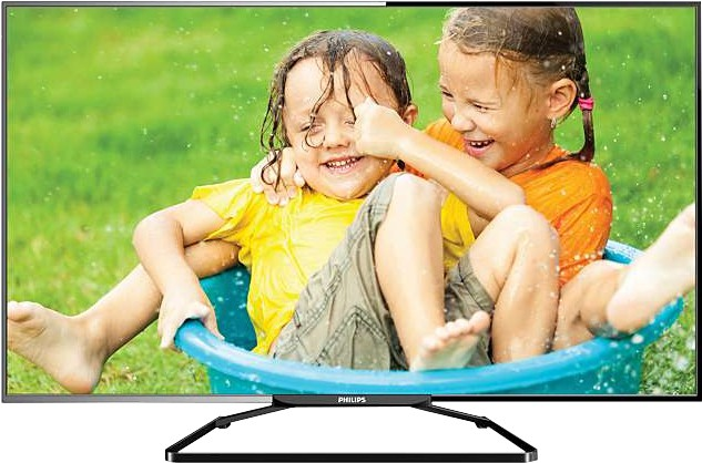 PHILIPS 40PFL4650 40 Inches Full HD LED TV