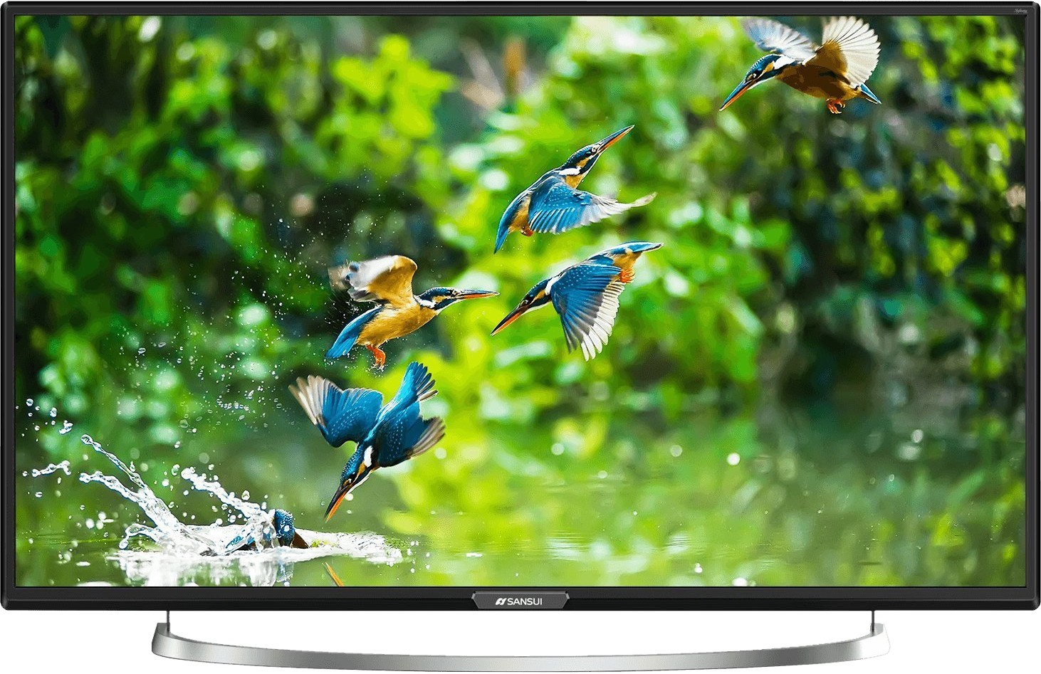 SANSUI SKQ48FH 48 Inches Full HD LED TV