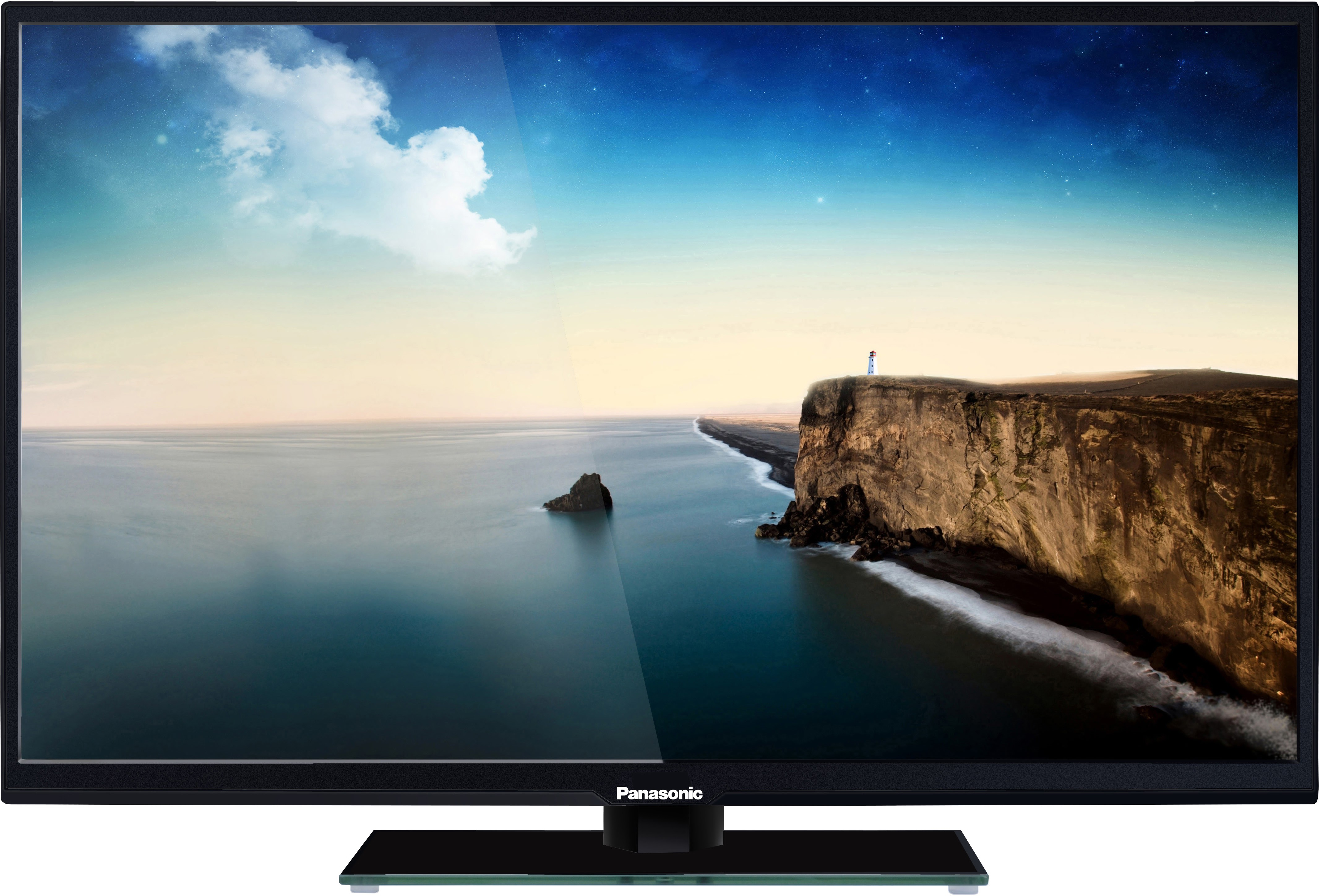 fe35377a7 Panasonic 80cm (32) HD Ready LED TV TV Price in Indian Cities ...