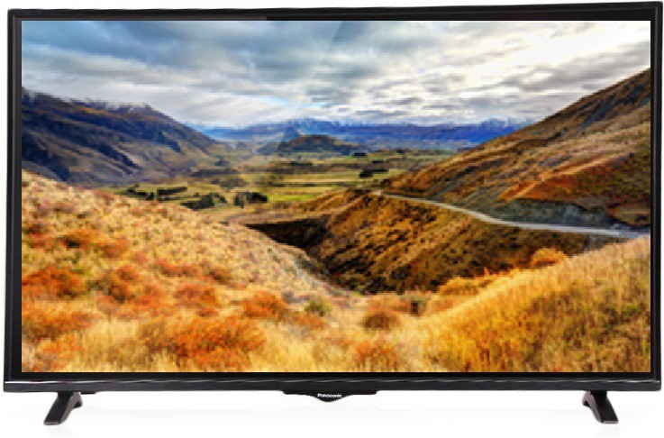 PANASONIC TH 43CS400DX 43 Inches Full HD LED TV