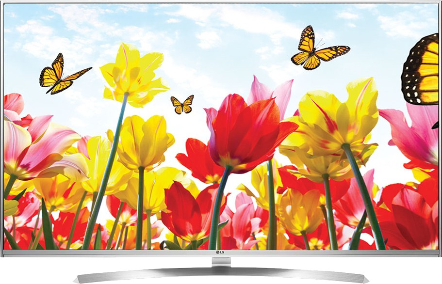 LG 65UH850T 65 Inches Ultra HD LED TV