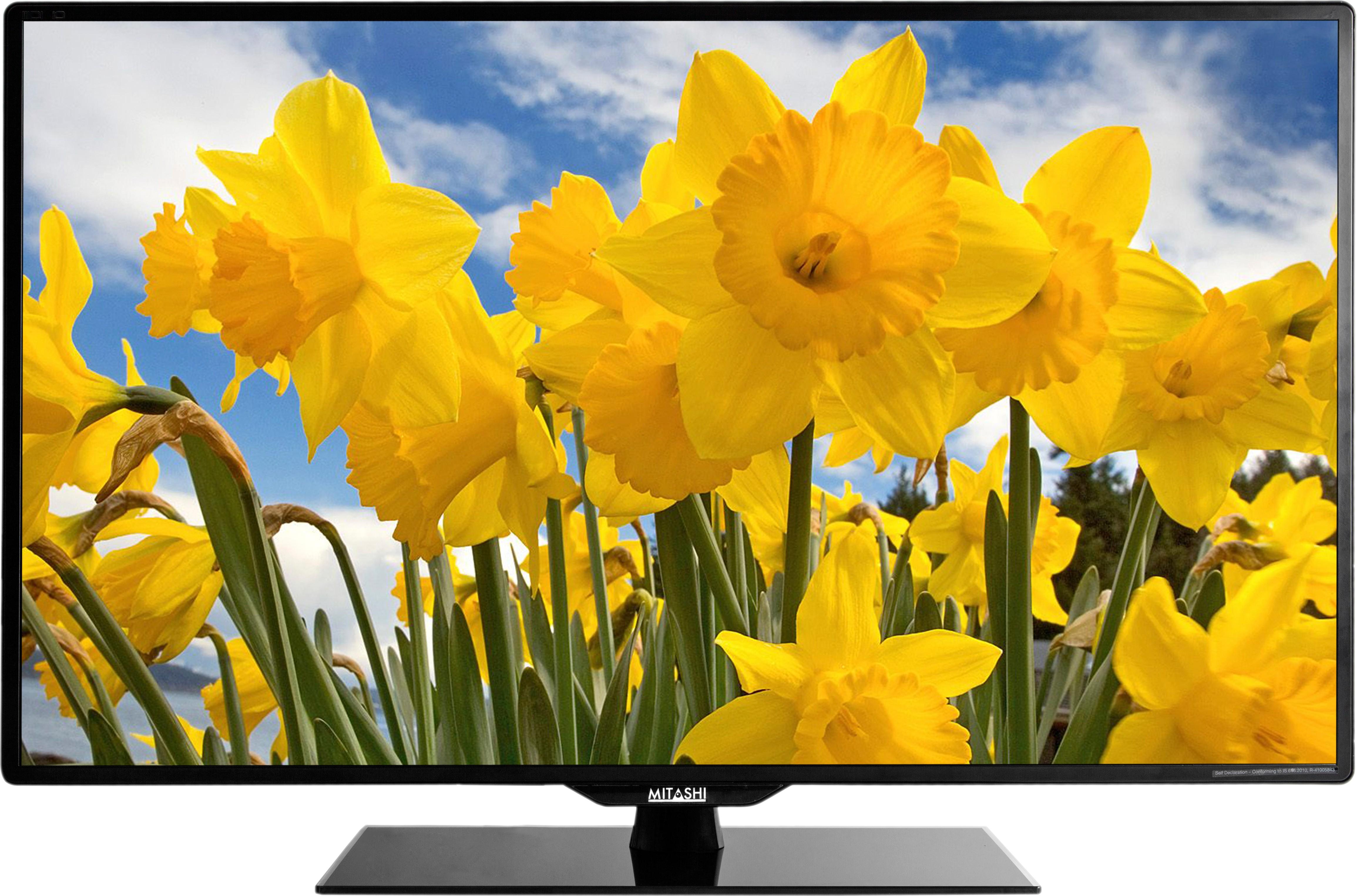MITASHI MIDE040V10 40 Inches Full HD LED TV