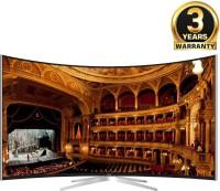 Vu 163cm (65) Ultra HD (4K) Smart Curved LED TV(TL65C1CUS 3 x HDMI 2 x USB)