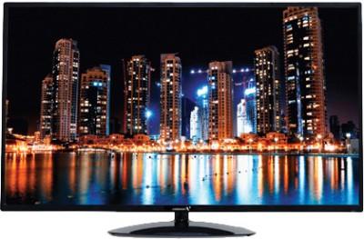 Videocon 138cm (55) Full HD LED TV (VKC55FH, 2 x HDMI, 2 x USB)
