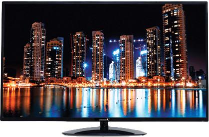 View Videocon 138cm (55) Full HD LED TV Price Online(Videocon)