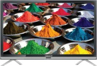 Videocon 81cm (32) HD Ready LED TV(VMR32HH02CAH, 1 x HDMI, 1 x USB)