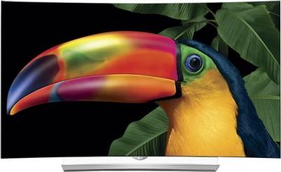 LG 55EG960T 55 inch OLED 4K TV