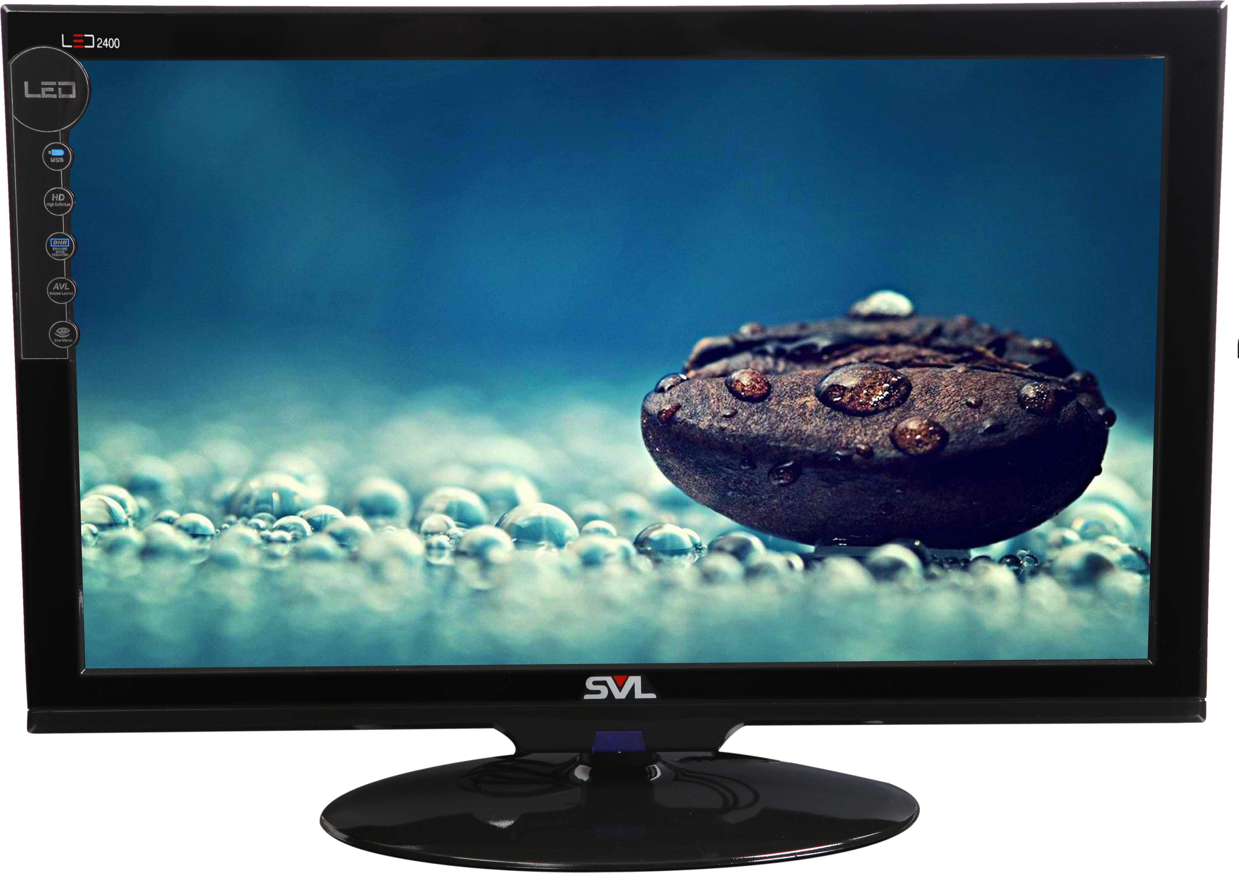 SVL 2400 24 Inches Full HD LED TV