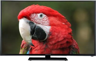 Videocon 127cm (50) Full HD LED TV (VKX50FH17FAH, 4 x HDMI, 4 x USB)