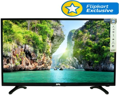 BPL BPL080D51H 32 Inches HD Ready LED TV