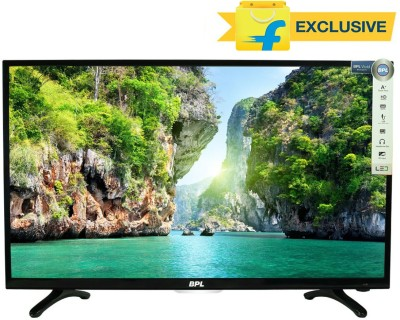 BPL Vivid 80cm  32  HD Ready LED TV available at Flipkart for Rs.16490
