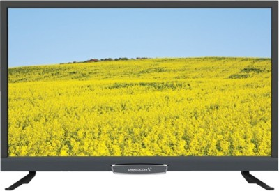 Videocon 81cm  32  HD Ready LED TV available at Flipkart for Rs.19290