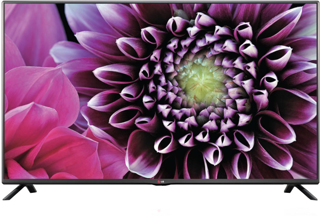 LG 49LB5510 49 Inches Full HD LED TV