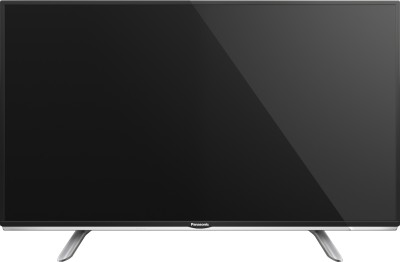 Panasonic 100cm  40  Full HD Smart LED TV available at Flipkart for Rs.34989