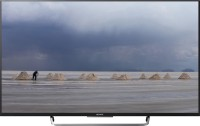 Sony Bravia 108cm (43) Full HD 3D, Smart LED TV(KDL-43W800D, 4 x HDMI, 2 x USB)