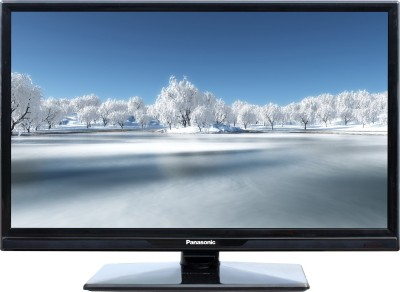 PANASONIC TH 22D400DX 22 Inches Full HD LED TV