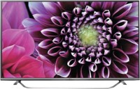 LG 139cm (55) Ultra HD (4K) Smart LED TV(55UF770T, 3 x HDMI, 3 x USB)