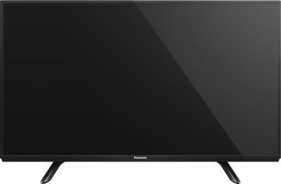 Panasonic 100cm  40  Full HD LED TV available at Flipkart for Rs.29990