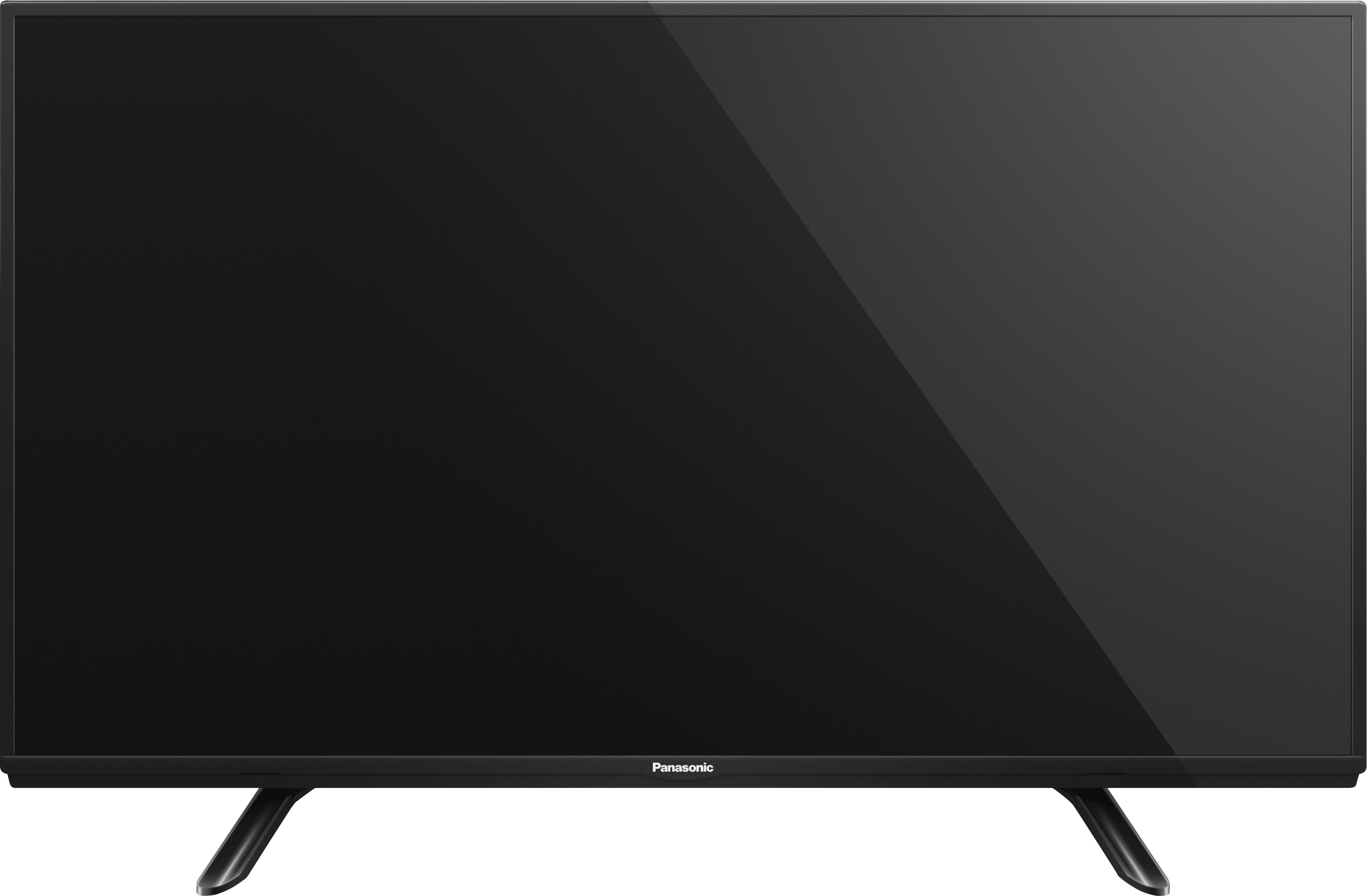 PANASONIC TH 40D400D 40 Inches Full HD LED TV