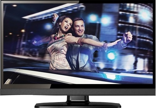 VIDEOCON IVC 22F02T 22 Inches HD Ready LED TV