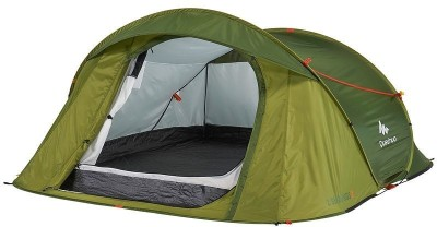 Quechua Tent 2 Seconds Easy Tent - For 3 Person