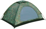 kiehberg Camouflage 2 Person Dome Tent T...
