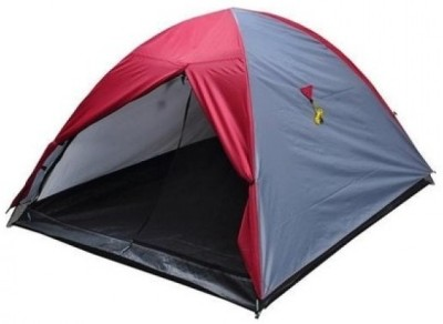 KB's Dome Shape Tent - For 6 Persons